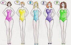 ¿Cuál es el vestido de novia que mejor te sienta?