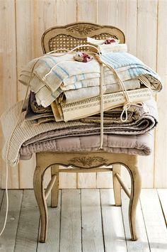 50 trucos para la ropa de hogar