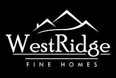West Ridge Fine Homes - West Ridge Fine Homes is a family owned company in the Calgary and surrounding area that specializes in custom residential construction.  Instalogic Inc has worked with West Ridge Fine Homes to develop both their logo and their website.  http://www.westridgefinehomes.com