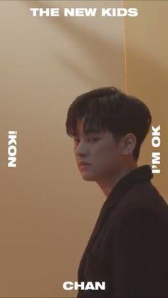 #아이콘 #NewKidsRepackage #Title #IM_OK #D_1 #CHAN #20190107_6PM #ComingSoon #OfflineRelease #20190108 #YG Kim Jinhwan, Chanwoo Ikon, Ikon Member, K Pop, Ikon Kpop, Ikon Wallpaper, Ikon Debut, Yg Entertainment, Saranghae