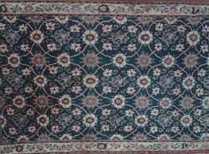 Varamin Carpet - Persian carpet - Wikipedia, the free encyclopedia A Carpet from Varamin with the Mina Khani motif Deep Carpet Cleaning, How To Clean Carpet, Carpet Decor, Rugs On Carpet, Modern Carpet, Modern Rugs, Grey Carpet, Persian Carpet, Persian Rug