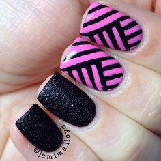 Opi Emotions / Opi Black Onyx / Opi Two Timing The Zones