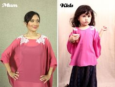 Raya collections for mum & kids  http://www.venusbuzz.com/archives/27042/fashion-friday-baju-raya-for-mom-kids/