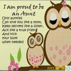 I ❤ being an Aunt to my precious nieces Leah and Violet and my nephew Jovanny. I love you most in this world. I Love My Niece, Like A Mom, Niece And Nephew, Love You, Neices Quotes, Auntie Quotes, Daughter Quotes, Bob Marley, Best Aunt
