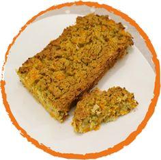 • Terrine de pois cassés et carottes par Mon Panier Sans Gluten •