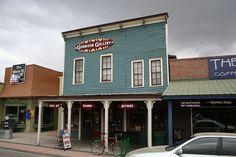 Gunnison, Colorado (wonderful childhood memories)