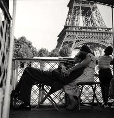 Paris Photo: Willy Ronis