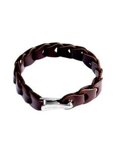LEATHER BRACELET See related items on Fanatic Leather Store.