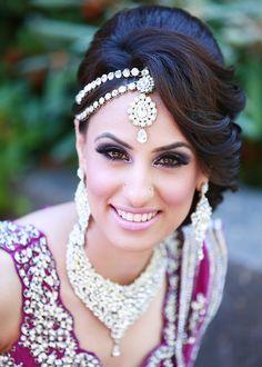indian bridal wedding accessories - Pesquisa Google