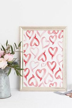 28 Amazing Diy Home Decor Ideas For Valentines Day. If you are looking for Diy Home Decor Ideas For Valentines Day, You come to the right place. Below are the Diy Home Decor Ideas For Valentines Day. Valentines Day Decorations, Valentine Day Crafts, Be My Valentine, Valentine Party, Diy Art, Saint Valentin Diy, Valentines Bricolage, Valentine's Day Diy, Heart Patterns