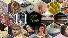 artHive • iPad App for Museums
