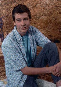 this is Jack reese. he commited suicide at 17 when he was a victim of anti-gay bullying. :(