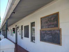 Pub in #Stanford Village