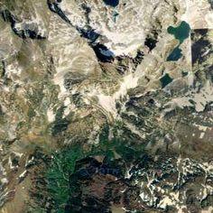 ruta Pico Cristales - Formigal, Aragón (España) Ascensión desde La Sarra por Respumoso y el collado de la Piedra de San Martin. A partir de Campo Plano con nieve contiua recien caida.  La descripci...