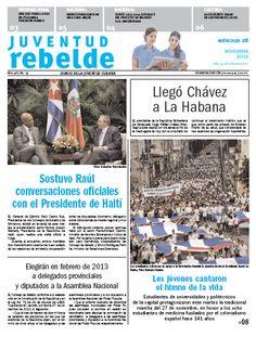 Sostuvo Raúl conversaciones oficiales con el Presidente de Haití: Durante el encuentro, ambos mandatarios intercambiaron acerca del buen estado de las relaciones de amistad y cooperación entre los dos países. Asimismo, dialogaron sobre otros temas de interés regional y multilateral