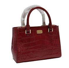 (This is an affiliate pin) MICHAEL Michael Kors Women's KELLEN XSMALL SATCHEL Embossed Leather Shoulder Handbags Couture Trends, Haute Couture Fashion, Shoulder Handbags, Shoulder Bag, Handbags Online Shopping, Best Purses, Purses For Sale, Leather Satchel, Michael Kors