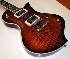 Lutherie ravelle fernandes (page 12) - Forum guitare électrique