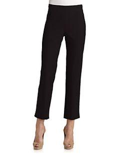 Lafayette 148 New York - Brigitte Stretch Pants
