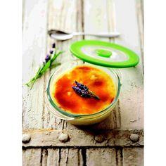 Pyrex-Plat/Boite alimentaire en verre ronde - 4in1 Plus