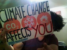 Climate Change Affects YOU