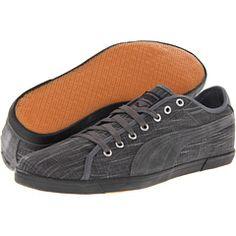 Puma Benecio Drill Pack shoes  $45
