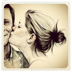 Paula Bonet ilustration