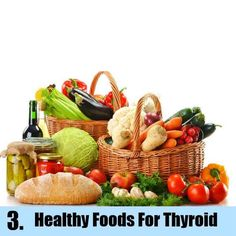 An ideal  thyroid food diet for patients will provide a sufficient amount…