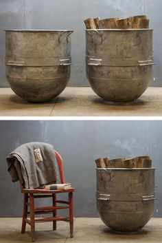 You need a indoor firewood storage? Here is a some creative firewood storage ideas for indoors. Lots of great building tutorials and DIY-friendly inspirations! Wood Storage Box, Storage Ideas, Basket Storage, Storage Solutions, Organization Ideas, Firewood Holder Indoor, Creative Storage, Smart Storage, Diy Pallet Projects