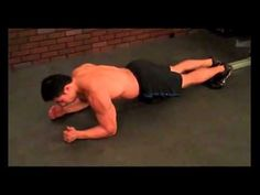 The Best Home Based Six Pack Abs Exercise (Great Home Workout)