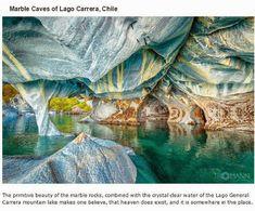 endroits-a-visiter-avant-de-mourir-grotte-marbre 39 endroits à visiter avant de mourir