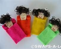 swaps for Girl Scouts: sleeping bag girls Girl Scout Swap, Girl Scout Troop, Boy Scouts, Sleepover Party, Pj Party, Party Time, Girl Scout Activities, Girl Scout Camping, Girl Scout Juniors