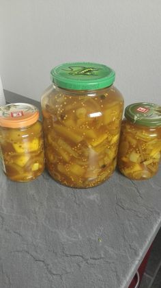 Eingelegte Curry - Zucchini, ein raffiniertes Rezept aus der Kategorie Herbst. Bewertungen: 137. Durchschnitt: Ø 4,4.