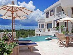 Vivenda para férias em Anguilla