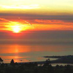 Xa chega o verán :) > Carnota beach. Galicia. Spain