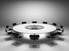 Meeting Table Modern Furniture Ideas Table For Office Desk' Executive Table' Computer Table For Sale also Corner Furniture, Office Furniture, Modern Furniture, Furniture Design, Furniture Ideas, Table And Chairs, Dining Table, Executive Office Desk, Meeting Table