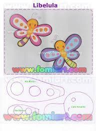 Descarga estos moldes de unas lindas Libélulas. Moldes para COMPARTIR !! Descarga desde Este Link: Paper Punch, Ideas Para, Dragon Ball, Patches, Snoopy, Butterfly, Diy Crafts, Scrapbook, Education