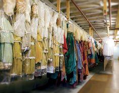 Designing Dance – At the Costume Store — The Design Files   Australia's most popular design blog.