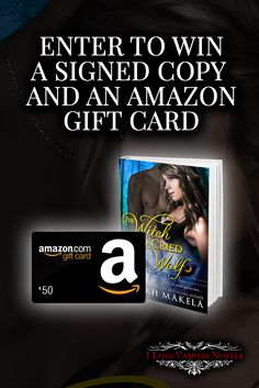 Win a $50 Amazon Gift Card & Signed Paperbacks from NY Times & USA Today Bestselling Author Sarah Makela
