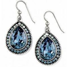Beautiful... Raindrops French Wire Earrings available at #Brighton # ...