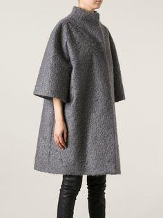 STELLA JEAN - oversized coat 8