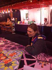 Exhibition in Rijswijk, presenting Osho Zen Tarot cards, offering sessions