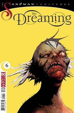 (W) Simon Spurrier (A) Bilquis Evely (CA) Jae Lee Finally determined to solve the riddle of herself, Dora is out for blood. But Judge Gallows, the. Dc Comic Books, Comic Book Covers, Silver Banshee, Solomon Grundy, Dr Fate, Jae Lee, Wonder Twins, Vertigo Comics, Boom Studios