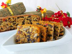 I Love Fruitcake That Is Moist Rich And Jam Packed With Mixed Dried Fruit