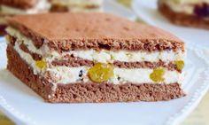 Foi cu ciocolată și cremă de brânză, o combinație delicioasă care trebuie încercată măcar odată. Cu siguranță se va cere repetată.