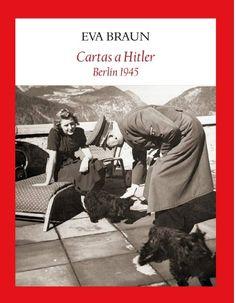 Berlín, 1945. El Tercer Reich y su Führer están a punto de caer por el mismo horror que han generado. En un búnker bajo una ciudad devastada por los bombardeos, Eva Braun aguarda el desenlace inminente sabiendo que se va a enfrentar al final de sus ilusiones, de sus esperanzas y de su vida, y escribe unas cartas de despedida a Hitler ... http://www.funambulista.net/2016/cartas-a-hitler-berlin-1945/ http://rabel.jcyl.es/cgi-bin/abnetopac?SUBC=BPSO&ACC=DOSEARCH&xsqf99=1825065+