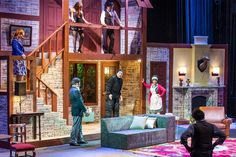 noises off costumes - Google Search