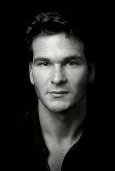 Patrick Swayze 1952 - 2009. was an American actor, dancer and singer-songwriter. He was best known for his tough-guy roles in the hit films Ghost and Dirty Dancing.