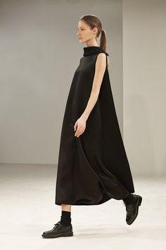 [No.32 / 32] THE ROW 2014 ~ 15 Fall Winter Collection | Fashionsnap.com