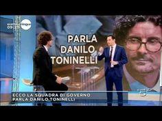 Danilo Toninelli (M5S) a Mattino5 2/3/2018