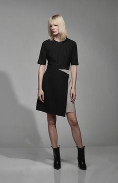Платье vassa